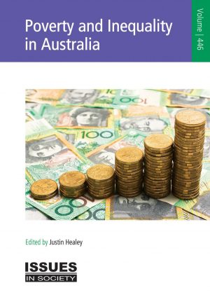 Poverty and Inequality in Australia