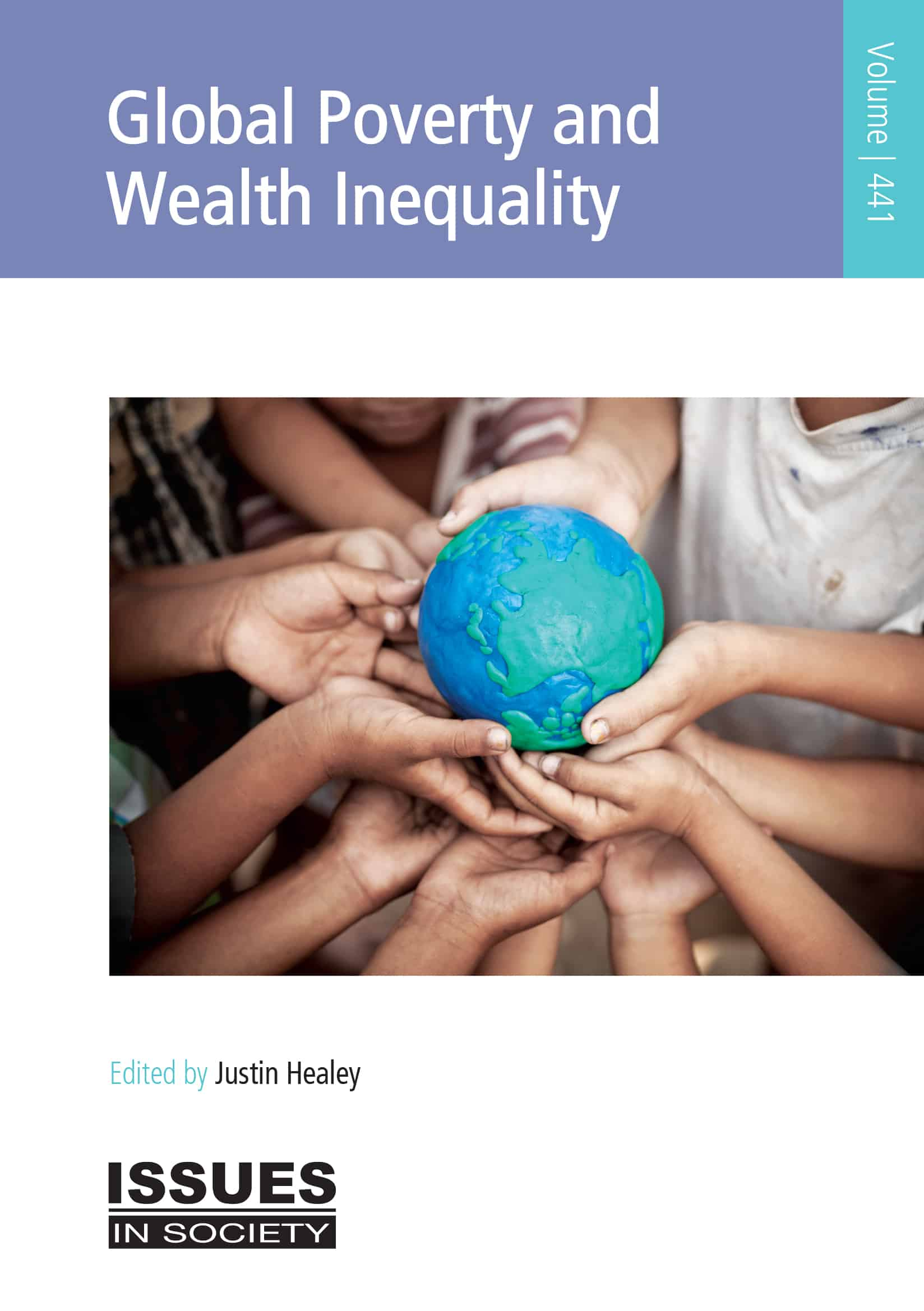 Global Poverty and Wealth Inequality