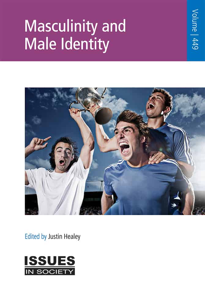 Masculinity and Male Identity