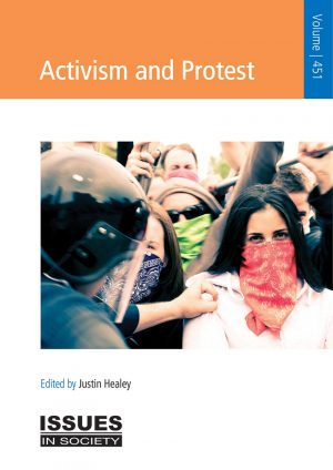 v.451 ACTIVISM AND PROTEST