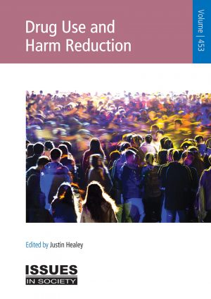 v.453 DRUG USE AND HARM REDUCTION