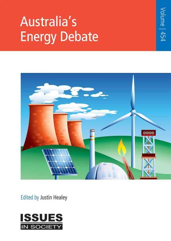 v.454 AUSTRALIA'S ENERGY DEBATE