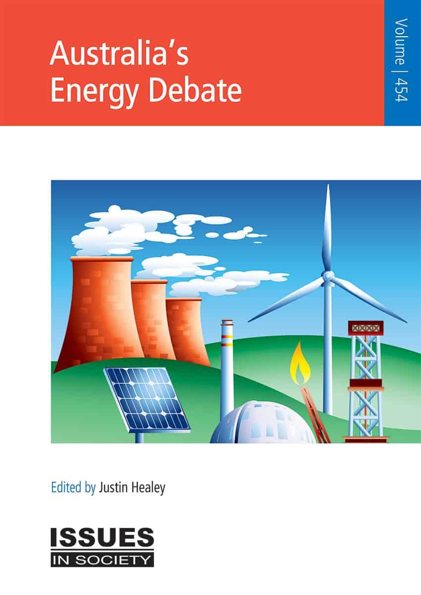 Australia's Energy Debate