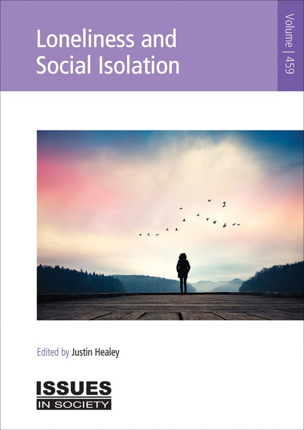 459 Loneliness and social isolation