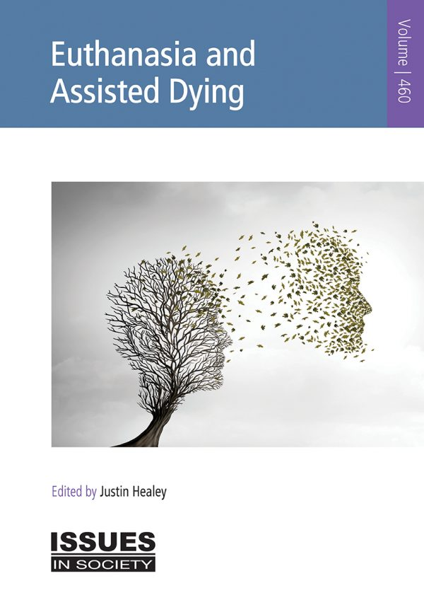 460 Euthanasia and assisted dying