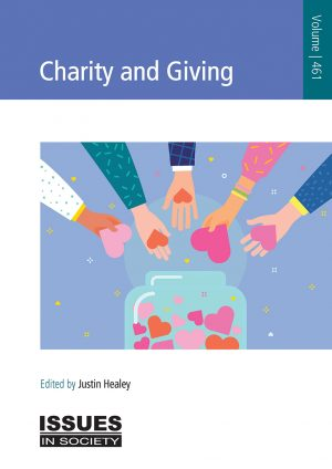 v.461 CHARITY AND GIVING