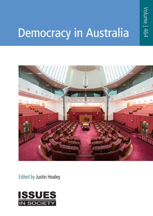 v.464 DEMOCRACY IN AUSTRALIA