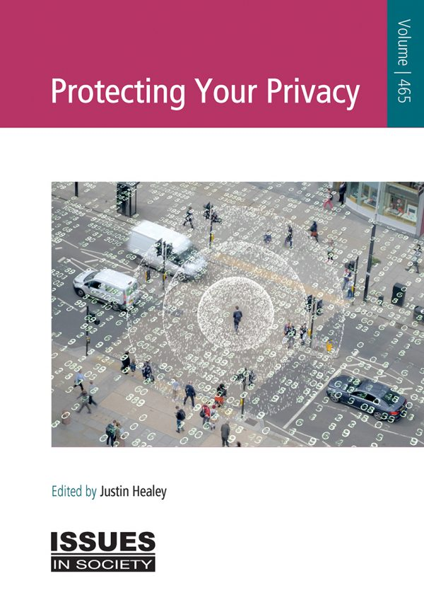 v.465 PROTECTING YOUR PRIVACY