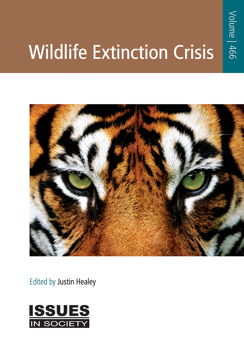 Wildlife Extinction Crisis
