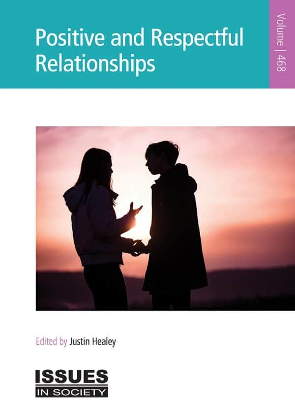 Positive and Respectful Relationships