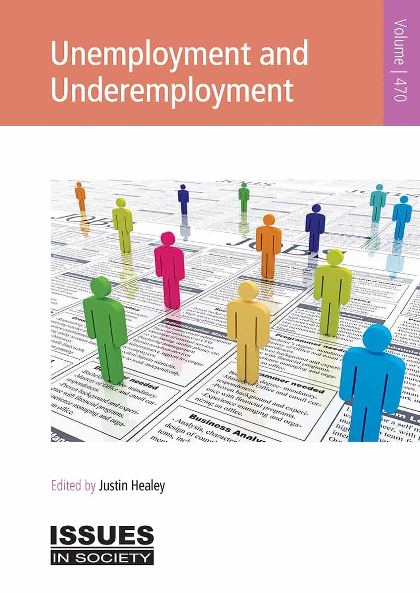 Unemployment and Underemployment