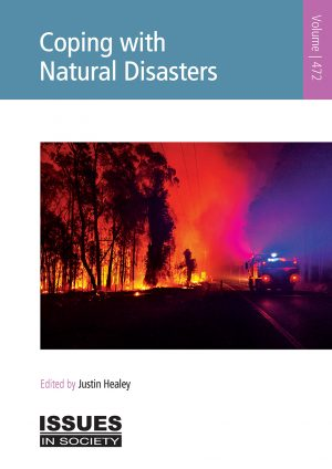 Coping with Natural Disasters