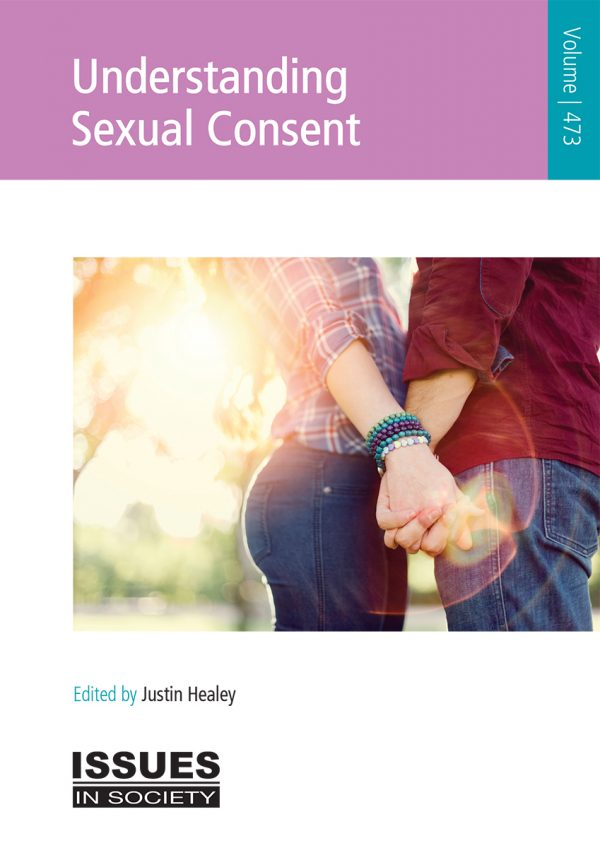 Understanding Sexual Consent Cover