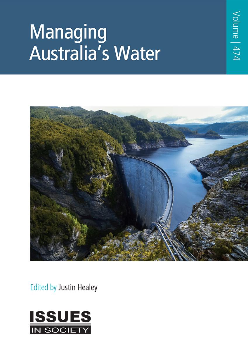 Managing Australia's Water