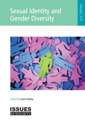 Sexual Identity and Gender Diversity Cover