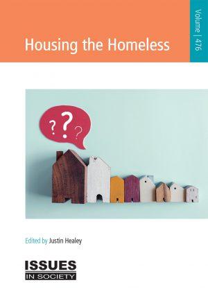Housing the Homeless Cover