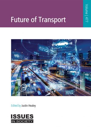 Future of Transport Cover