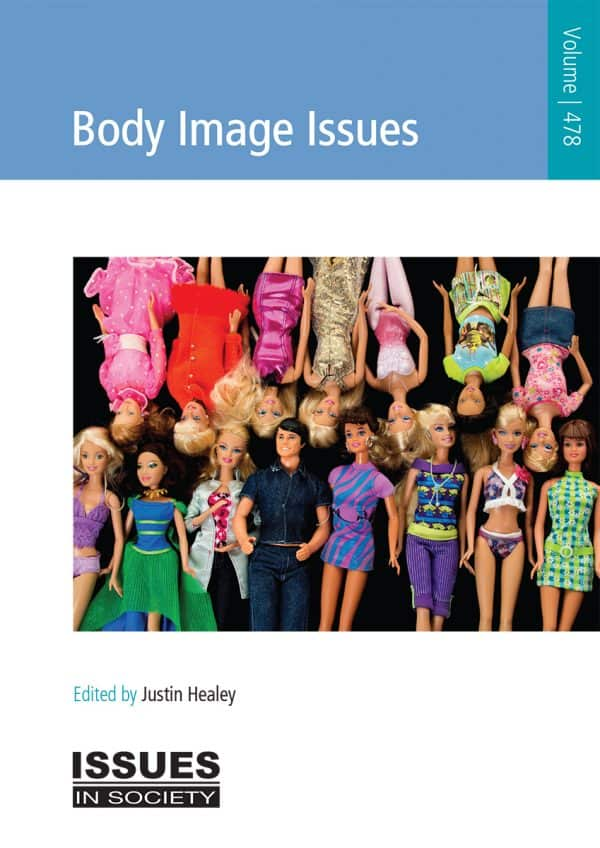 Body Image Issues Cover